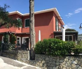 Tipica Casa Oasi Rustico Ligure